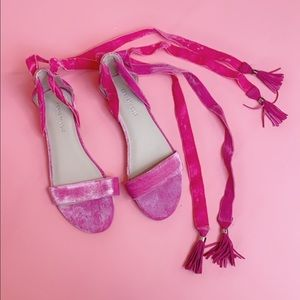 Ballerina Kenneth Cole flats 🌸